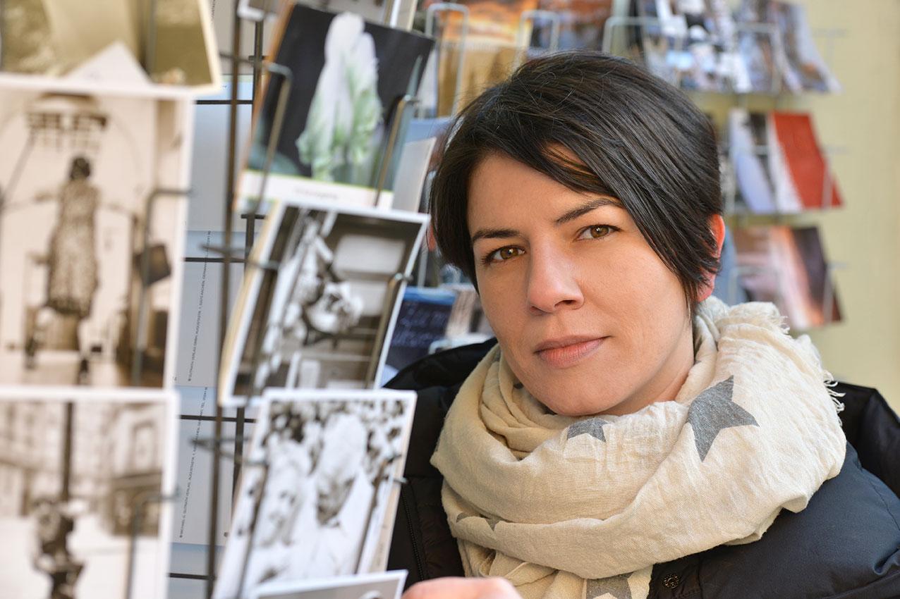 Sonja Silberhorn Foto 01