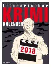 Literarischer Krimi-Kalender 2018