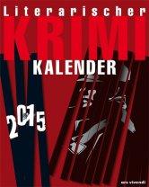 Literarischer Krimi-Kalender 2015